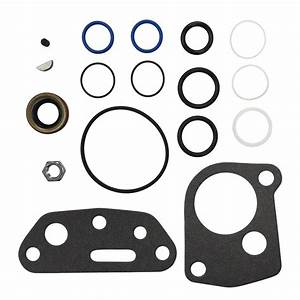 Hydraulic Pump Gasket And O