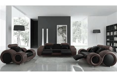 canapé design luxe italien ensemble 3 pièces canapé 3 places 2 places fauteuil en