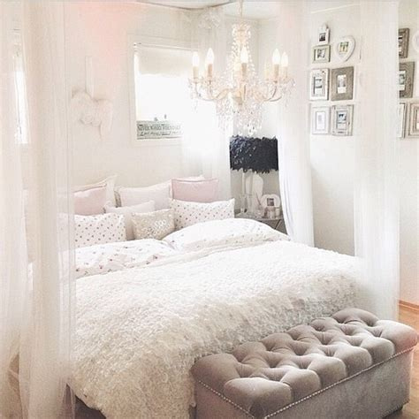 love cute white style room bedroom design home inspiration luxury interior house inspire
