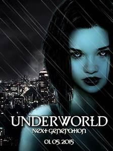 Underworld 5 - poster - 2015 by lagrie on DeviantArt