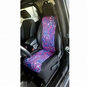 Custom Seat Covers Made Specifically For Your Vehicle