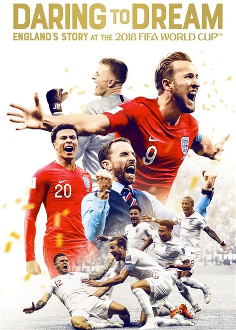 daring  dream englands story    fifa world
