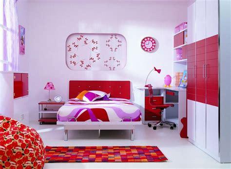 Modern Girls Bedroom Furniture, Teen Bedroom Tumblr Girl
