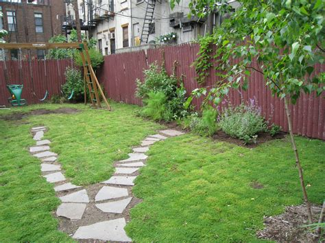 Alternatives To Grass In Front Yard