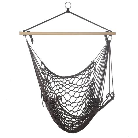 Hanging Chair Cheap by Wholesale Espresso Hammock Chair Buy Wholesale Hammocks