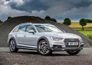 Audi Allroad A4 : audi a4 allroad review 2016 parkers ~ Medecine-chirurgie-esthetiques.com Avis de Voitures