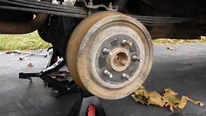 How To Change Drum Brakes  Summary  Quick Version