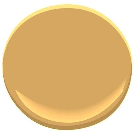 benjamin paint in bryant gold paint color oh
