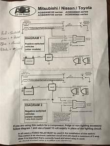 Arb Compressor   Aob Switch Install - Page 2