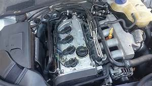 Vw Passat Pulling Engine Part 1  3  Putting Car In Service