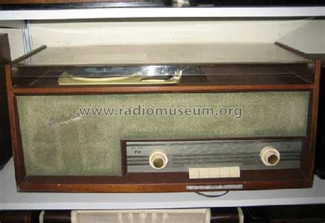 radio fã r badezimmer andante fa 2456 fm radio telefunken radiotécnica ibérica ge