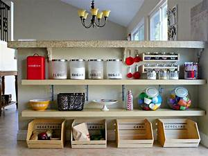 29 Clever Ways to Keep Your Kitchen Organized DIY