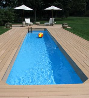 Lap Pools  Ground Inground Fiberglass Exercise
