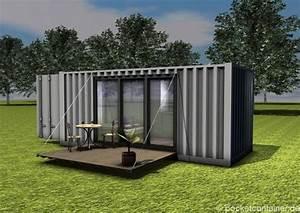 Container Zum Wohnen : autark wohnen ~ Sanjose-hotels-ca.com Haus und Dekorationen