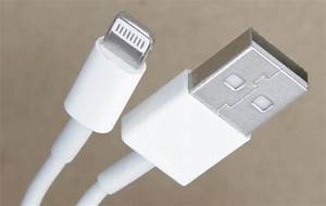 Iphone 5 Charging Cable Schematic