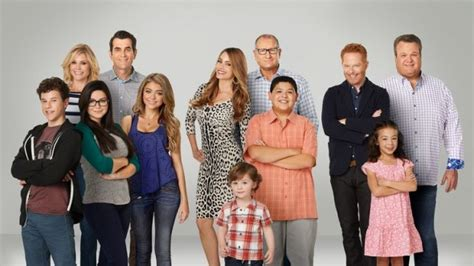 modern family free modern family the big theory casts to renegotiate contracts canceled tv shows tv