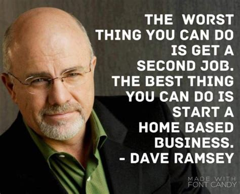 Dave Ramsey Meme - s o mlm and dave ramsey babycenter
