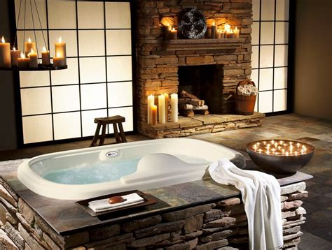 Bathroom And Spa Decor Hd Wallpaper Design