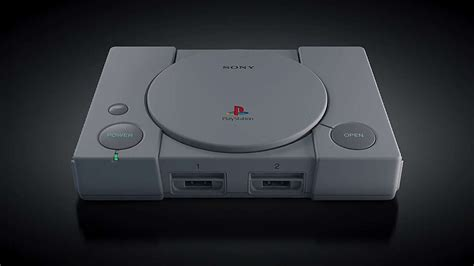 Playstation Classic Mini Game List Buying Guide Gamespot