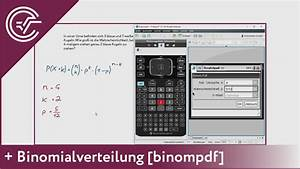 Binomialverteilung Berechnen : bifie aufgabenpool mathematik erkl rt mit ti nspire und ti ~ Themetempest.com Abrechnung