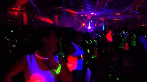 black light glow party zumba r black light glow party illuminate and glow