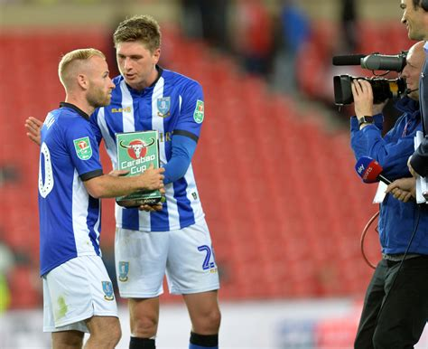Carabao Cup Draw: Sheffield Wednesday to face Bury in ...