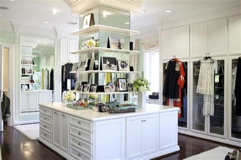 Large Closets by Curtains In Place Of Closet Doors Design Ideas