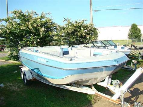 Four Winns Boat Horn by 1988 Four Winns 200 Candia Horn Lake Ms Stock Number