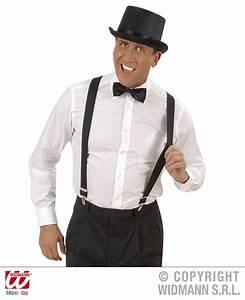 Hose Mit Hosenträger Herren : hosentr ger schwarz 20er jahre mafia gangster mit 3 clips damen herren kaufen bei preiswert123 ~ Frokenaadalensverden.com Haus und Dekorationen