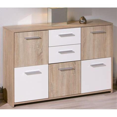 bahut de cuisine pas cher meubles rangement 30 cm profondeur