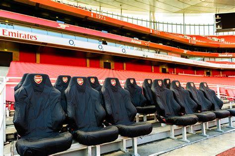 arsenal fc  emirates stadium guide english grounds