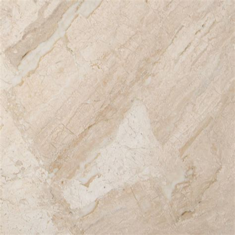 marble tiles flooring ms international new diana reale 18 in x 18 in polished marble floor and wall tile 11 25 sq