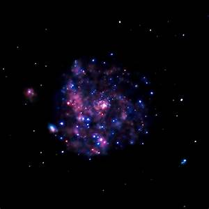 Chandra    Photo Album    M101    November 24  2008