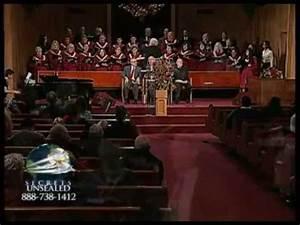 """2012-12-22 Fresno Central SDA Church """"More Than Meets the ..."""