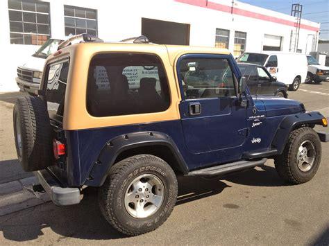 rally jeep wrangler rally tops quality hardtop for jeep wrangler tj 1997 2006