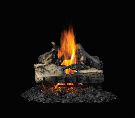 Napoleon Verso Gas Log Set Shopfireplacecom