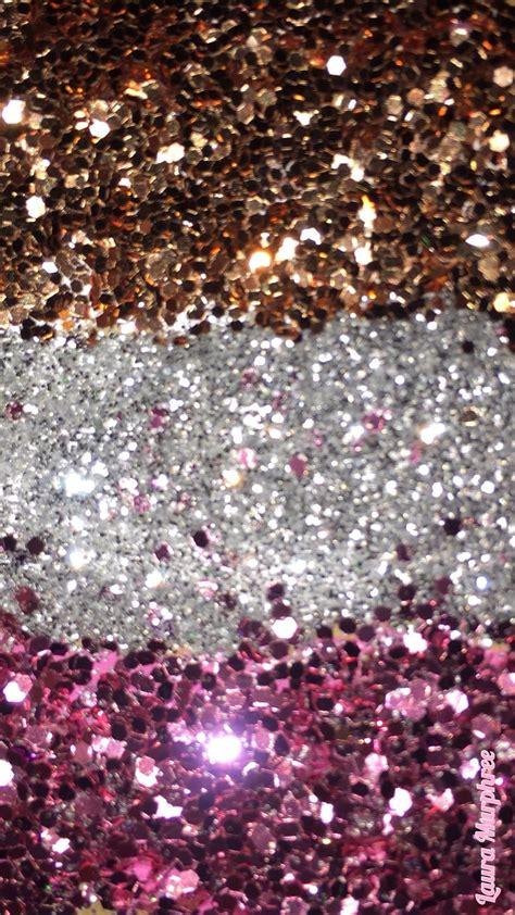 Glitter Fall Iphone Wallpaper by Glitter Phone Wallpaper Sparkle Background Bling Shimmer
