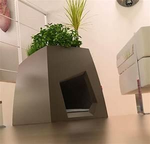 modern pet beds – PadStyle Interior Design Blog Modern