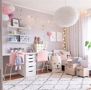 Girls room decor best 25 girls pink bedroom ideas ideas on for Designing idea about decorating a girls room