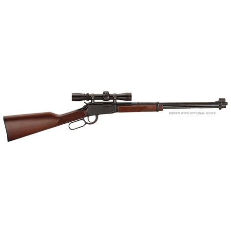 Henry Repeating Arms, Lever Action, .22 Magnum, 19.25 ...