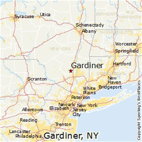 gardine new york best places to live in gardiner new york