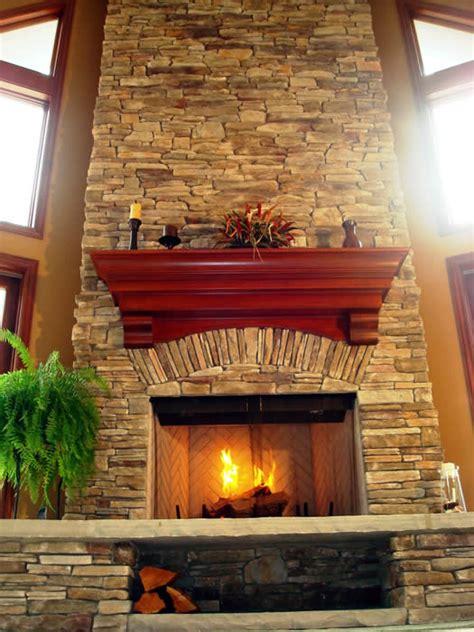 latest  types  stones  interior  exterior