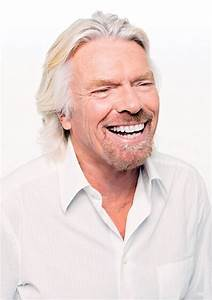 Why Sir Richard Branson donated half his fortune ($2