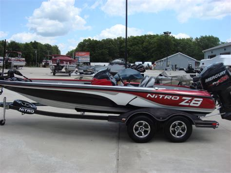 Nitro Bass Boat Z8 by Nitro Z9 Boats Quotes