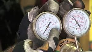 How To Handle Oxygen-acetylene  U0026 39 Popping U0026 39