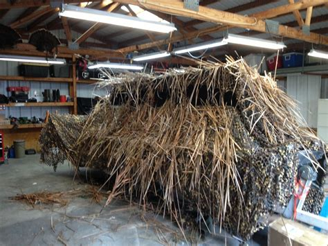 Duck Hunting Boat Blind Tips by Best 25 Duck Hunting Boat Ideas On Pinterest Duck
