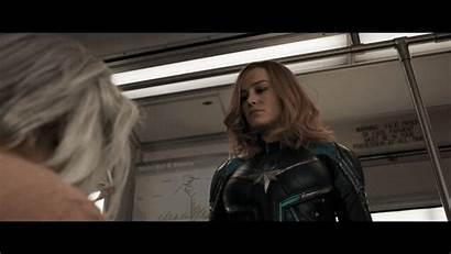 Marvel Captain Lady Trailer Vox Fury Nick