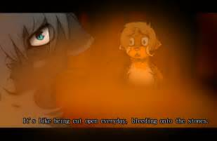 Warrior Cats Anime