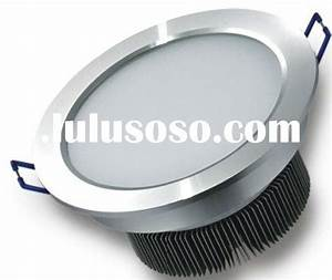 Ip65 Led Downlight Manufacturers In