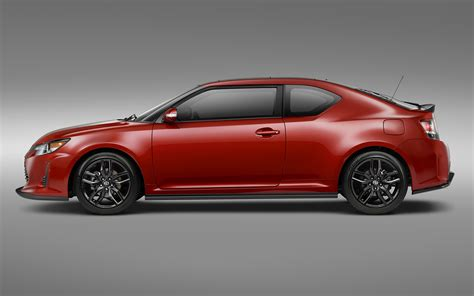 Scion Tc Release Series 10.0 (2016) Wallpapers And Hd
